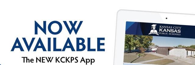 Kansas City, Kansas Public Schools App