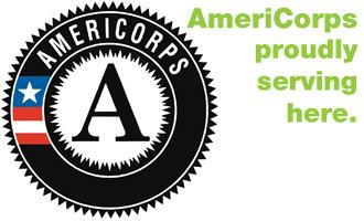 americorps proudly serving