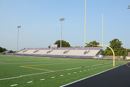 Art Lawrence Stadium