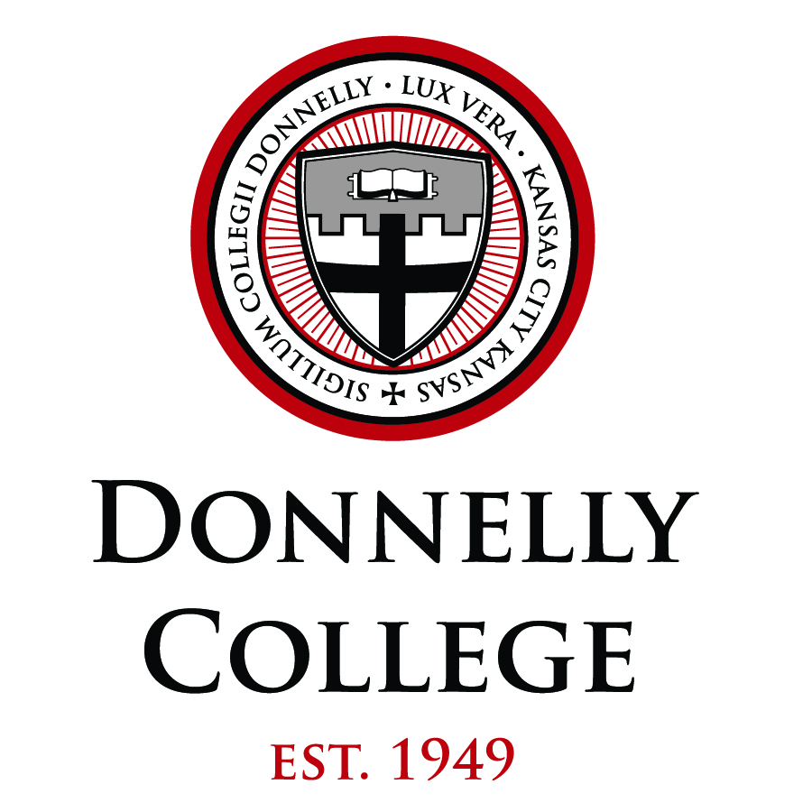 DonnellyCollege Logo 187