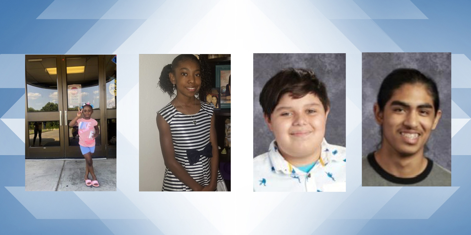 portraits of september 2020 students of the month