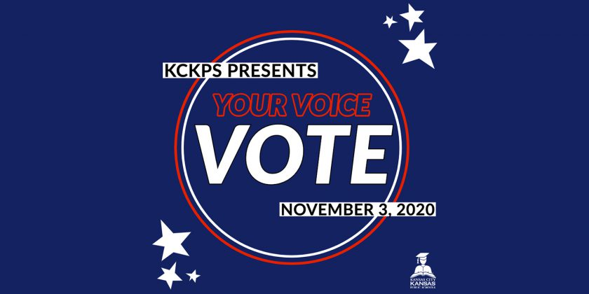 Your Voice. Vote.