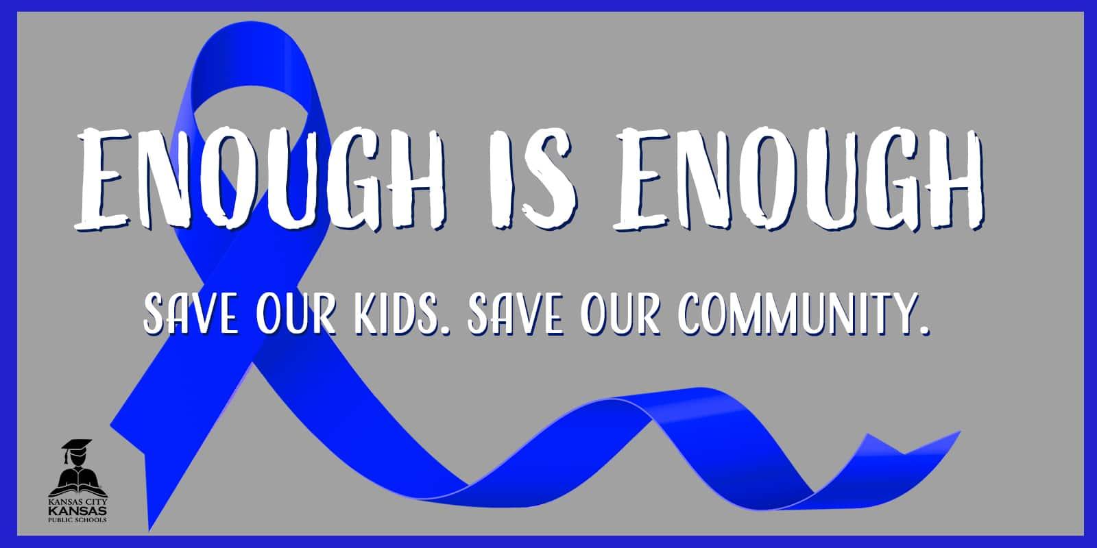 Enough is Enough Logo