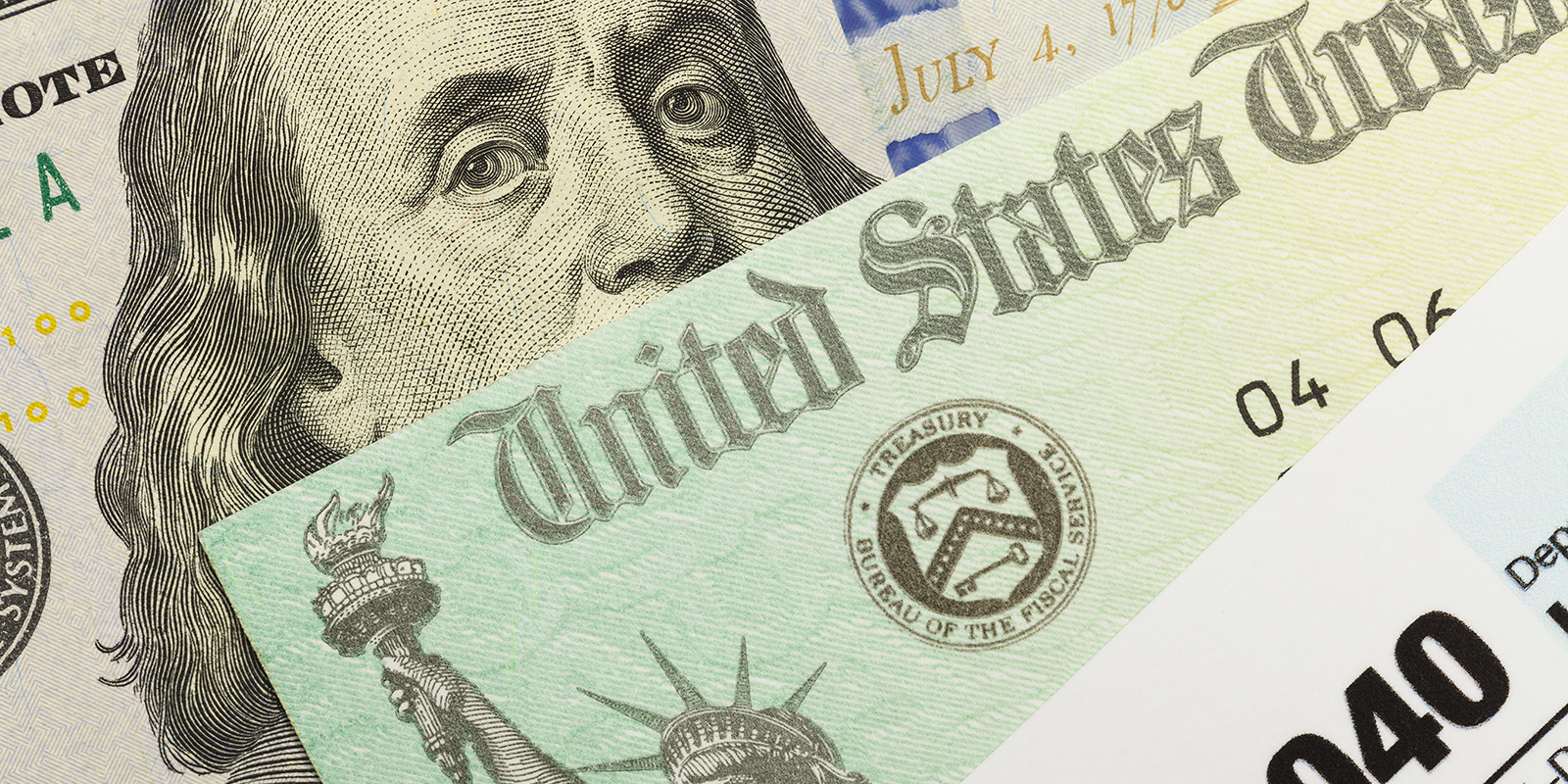 Unclaimed Economic Stimulus Payment Applications Due October 15, 2020