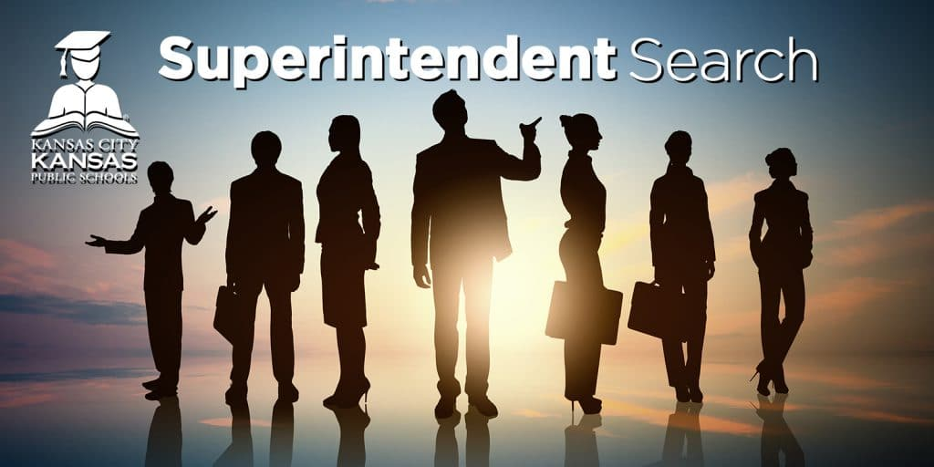 KCKPS Superintendent Search