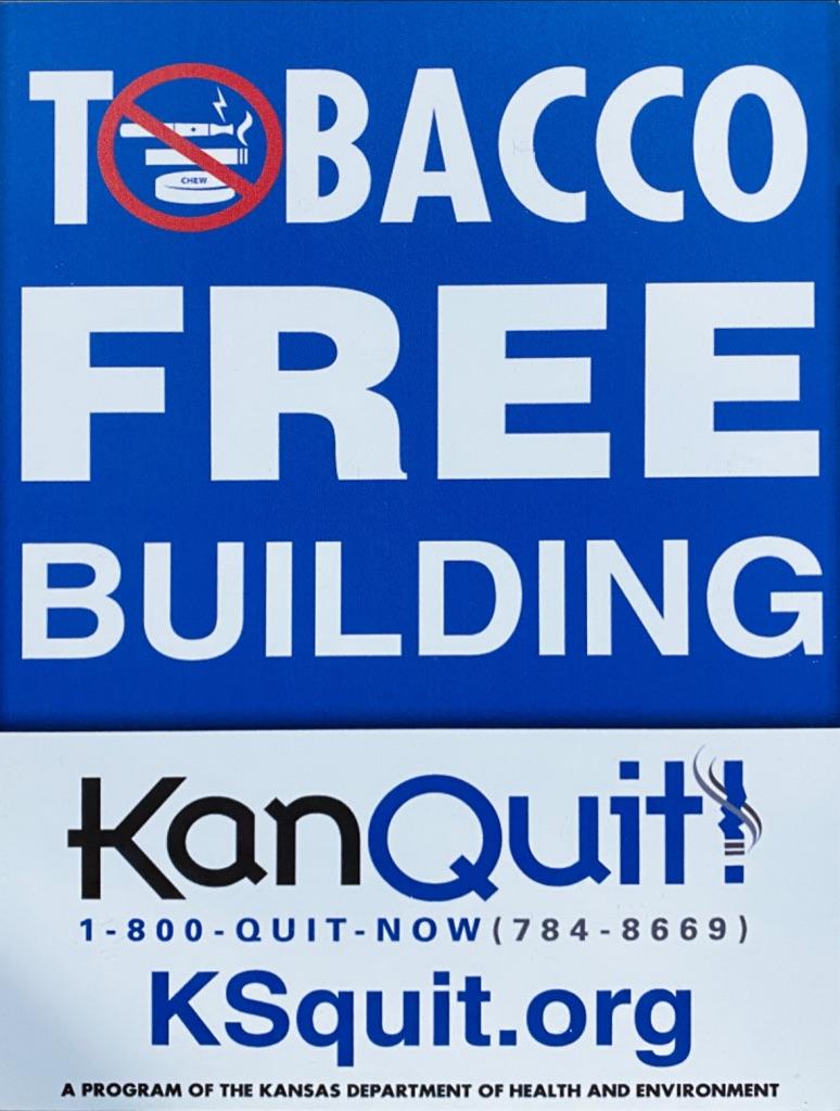 KanQuit logo