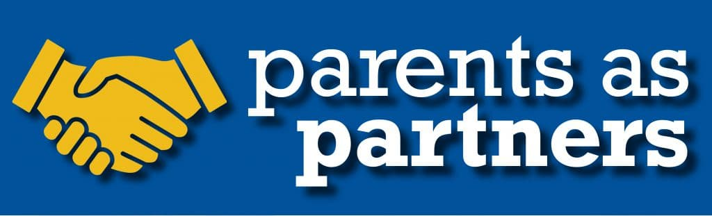parents as partners logo