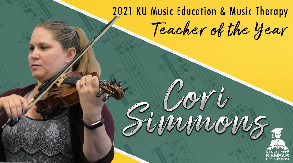 Cori Simmons