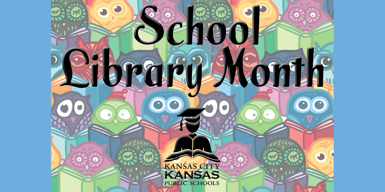 National School Library Month