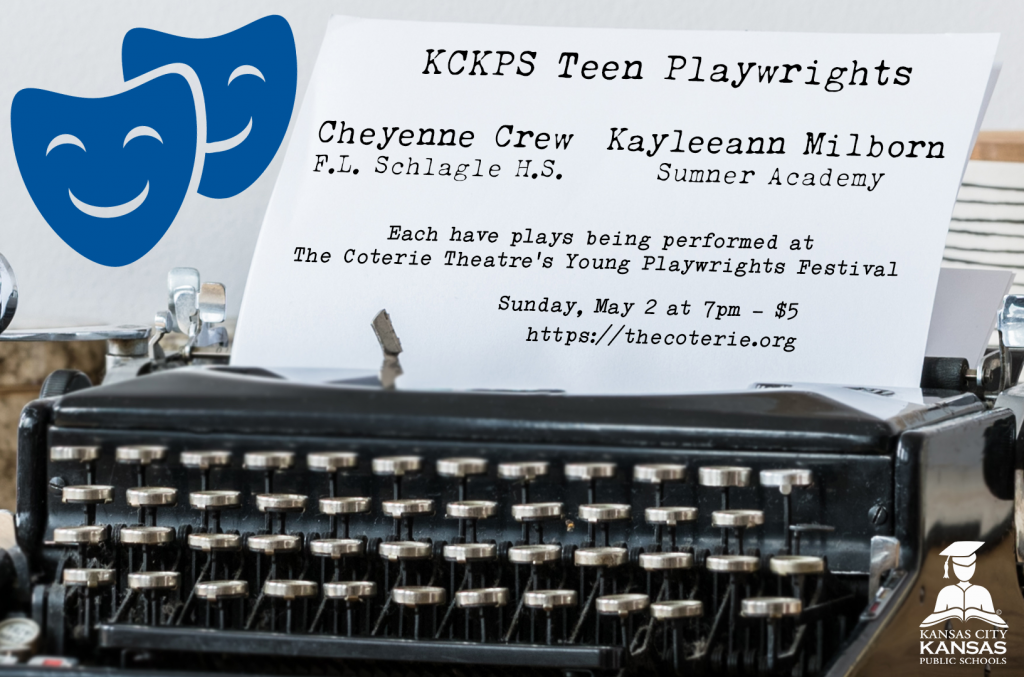 Young Playwright's Festival