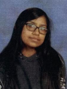 Ashley Perez-Vasquez