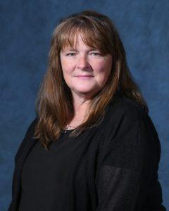 Geri Cunningham portrait