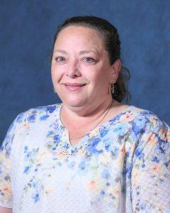 Colleen Dudley portrait