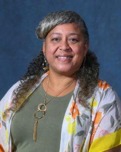 Rhonda Gavel portrait