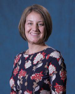 Jody Mitchell portrait