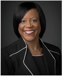 Dr. Judith Campbell portrait