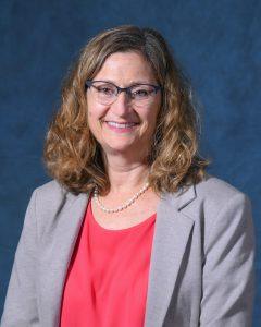 Sharon Walker portrait