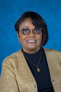 Dr. Winn Portrait