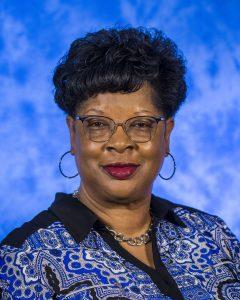 Maxine Drew Portrait