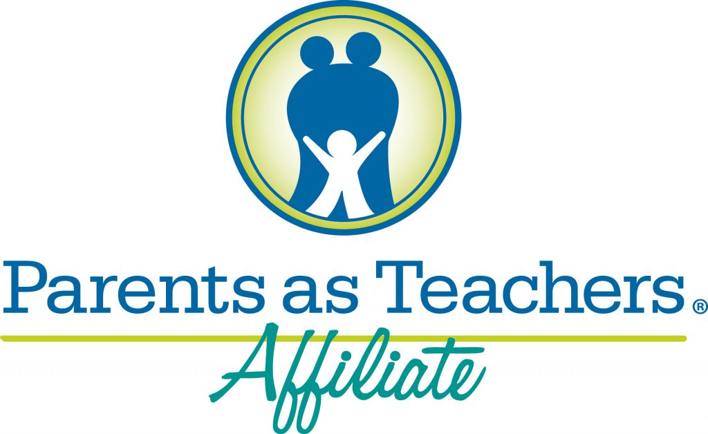 Parents as Teachers Affiliate Logo