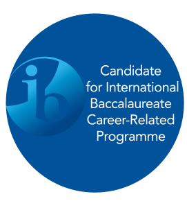 Candidate for International Baccalaureate Career-Related