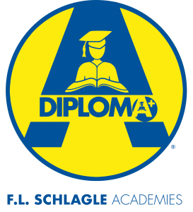 Schlagle Academies Logo