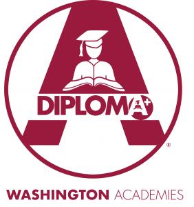 Washington Academies Logo