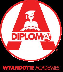 Wyandotte Academies Logo
