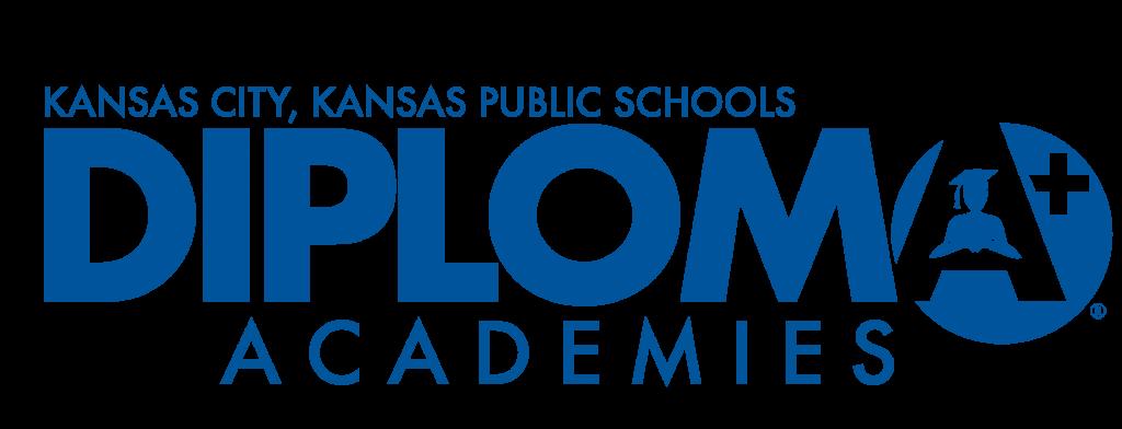 Diploma+ Academies logo