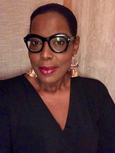 Dr. Kelli Charles portrait