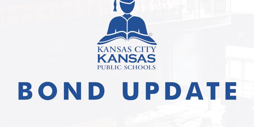 KCKPS Bond Update for May 2019