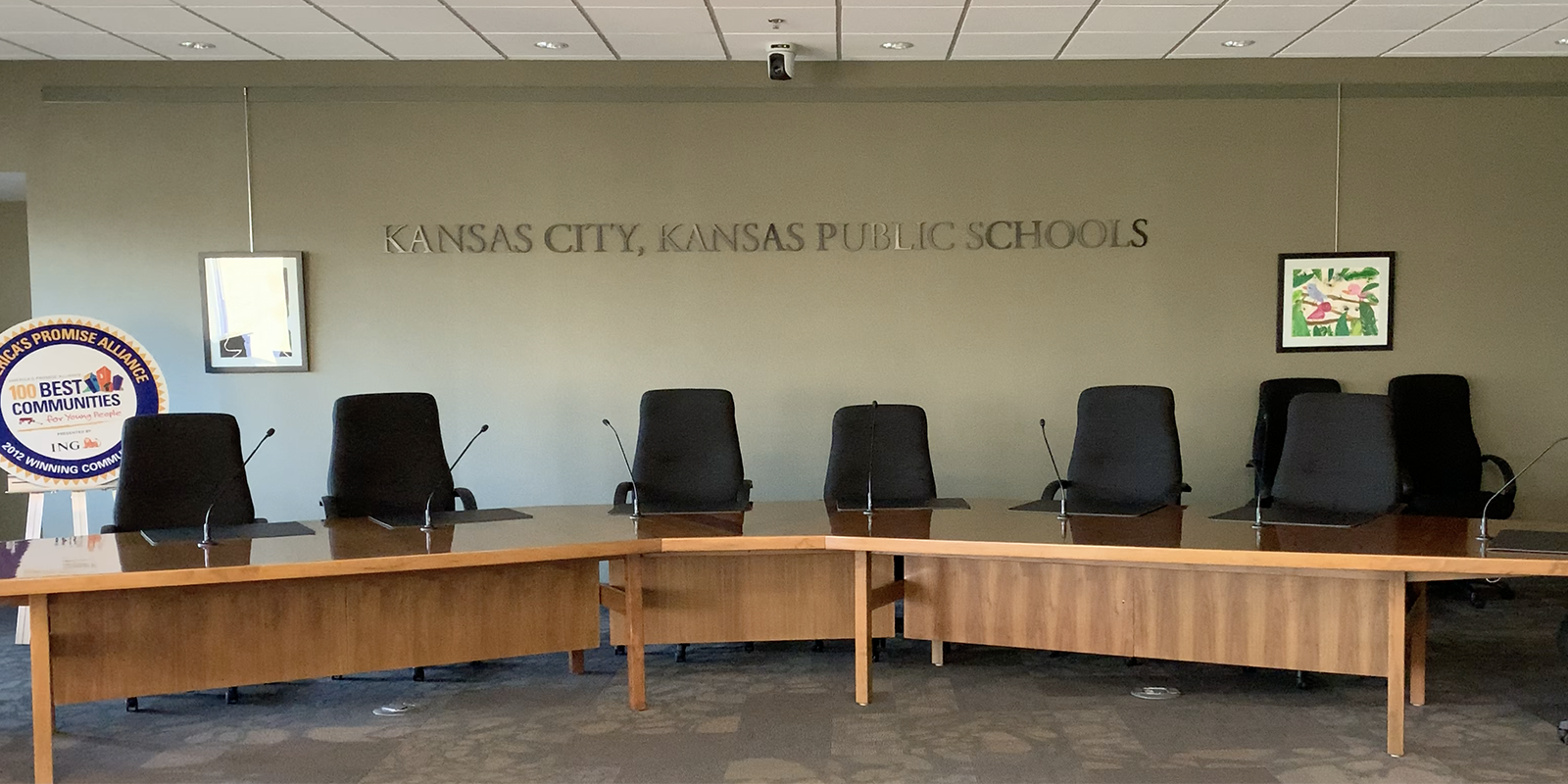 Now Hiring for USD 500 Board Clerk