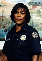 Sheila Lenoir Portrait