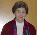 Betty Roberts Portrait
