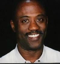 Preston Holmes Portrait