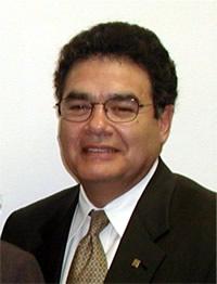 Richard Ruiz Portrait