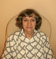 Joyce Behrman Portrait