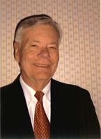 Ralph Brightwell Portrait