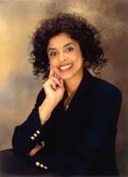 Karen Jones Portrait
