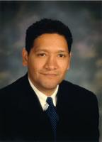 Greg Valdovino Portrait