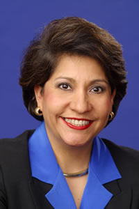 Janet Murguia Portrait