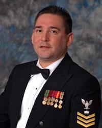 Michael Macias Portrait