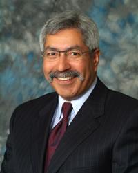 Ramon Murguia Portrait