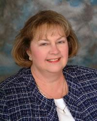 Marsha Oyer Portrait
