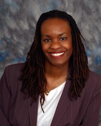 Lynette Sparkman-Barnes Portrait