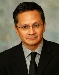 Jaime Sanchez Portrait