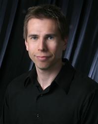 Jason Bahr Portrait