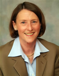 Mary Simonich Ventura Portrait