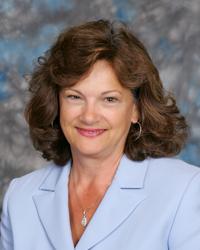 Susan Docking Portrait