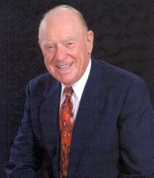 Daniel Austin Portrait